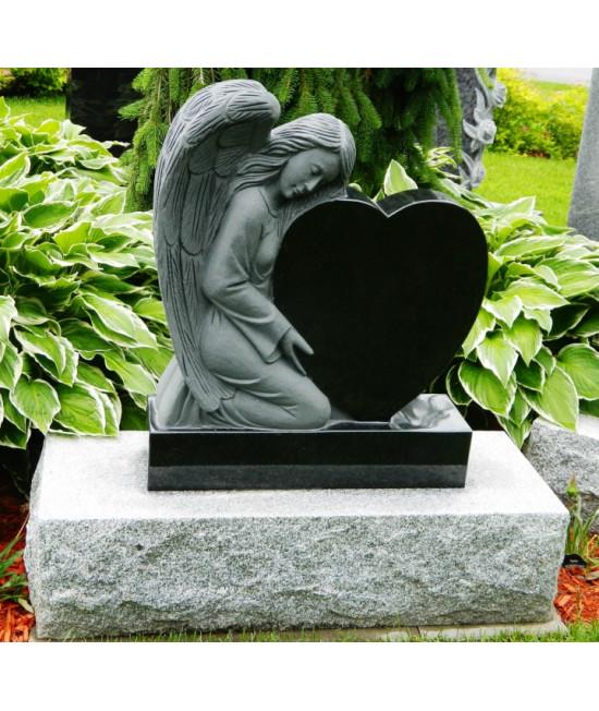 Mon ange priez pour nous