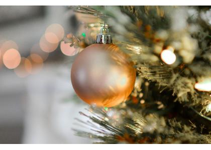 Comment vivre Noël suite à un décès
