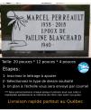 Plaque Funéraire en Granit #043